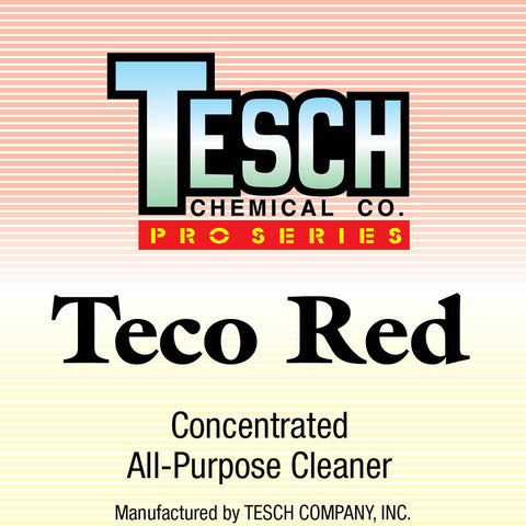Teco Red