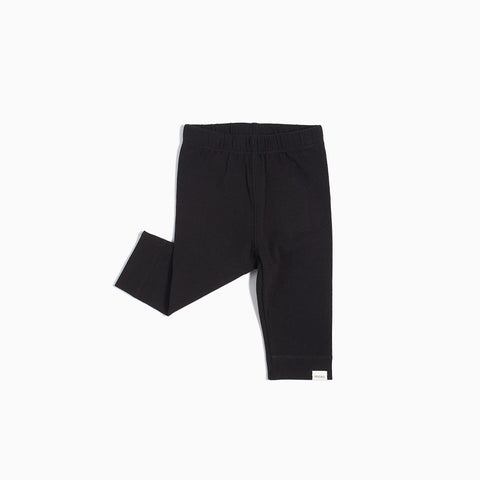 Legging « Miles Basic » Noir
