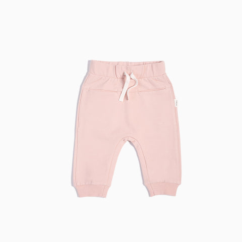 Jogging « Miles Basic » Rose (3M - 4T)