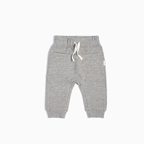 Jogging « Miles Basic » Gris Chiné (3M - 4T)