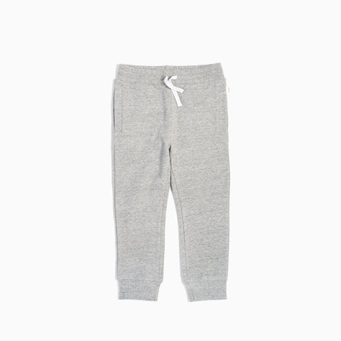 Jogging « Miles Basic » Gris Chiné (5T - 7T)