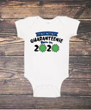 Graphic onesies and tees