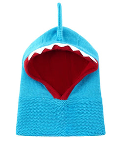 Zoocchini Baby/Toddler Winter Balaclava Hat & Mitts