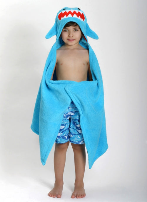 Zoocchini Youth Towels