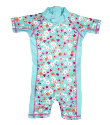 Baby Banz 1 Piece UV Swimsuit