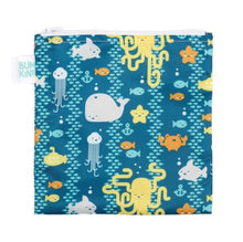 Bumkins Reusable Snack Bag Large