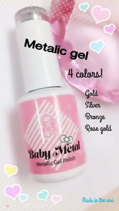 Baby Metal Gel 12ml