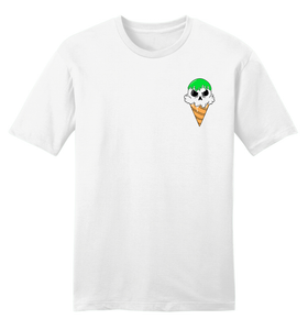Ghostly Tings - Davey Konez Shirt