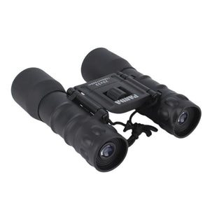 Folding Day 22x32 Binoculars Telescope (150m-750m) Zoom High Magnification Binoculars for Outdoor