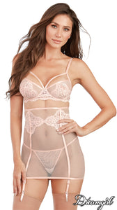 Pink Champagne 3pc. Set