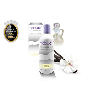 Nobü Scented Massage Oil