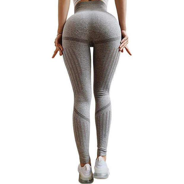 BISOUS WEAR ATHENA LEGGINGS