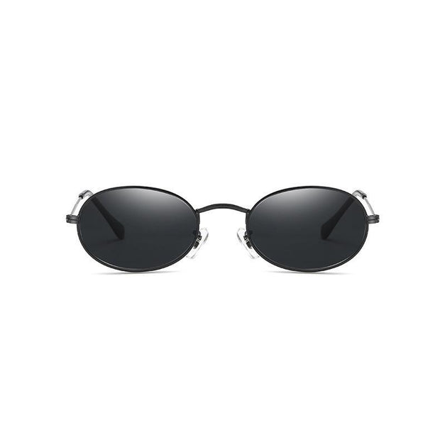 BISOUS WEAR BLACK JUVIA SUNNIES