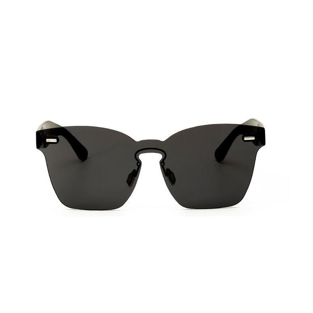 BISOUS WEAR BLACK RIVERA SUNNIES