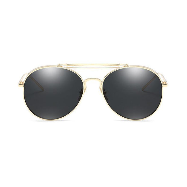 BISOUS WEAR BLACK TINA SUNNIES