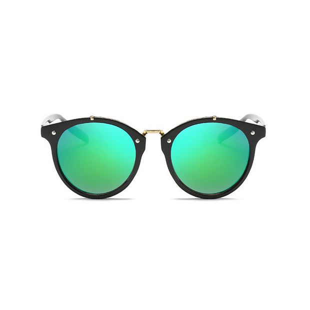 BISOUS WEAR BLUE AZALEA SUNNIES