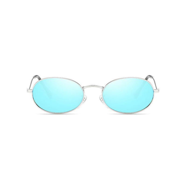 BISOUS WEAR BLUE JUVIA SUNNIES