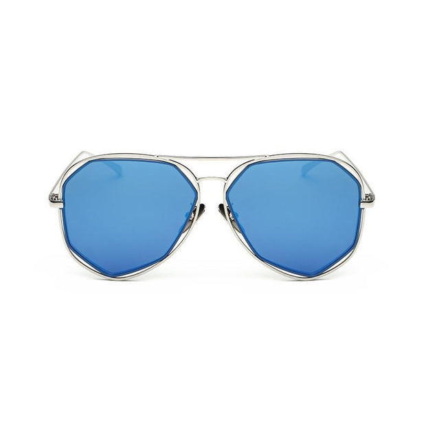 BISOUS WEAR blue LAURIE SUNNIES