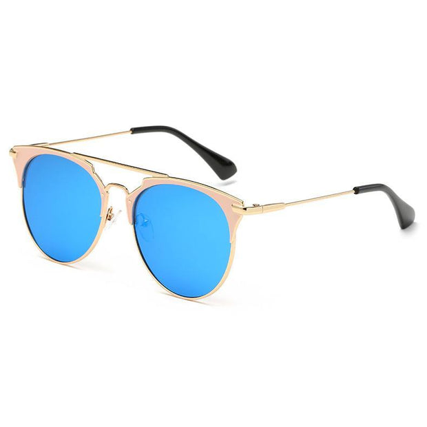 BISOUS WEAR blue RAINA SUNNIES
