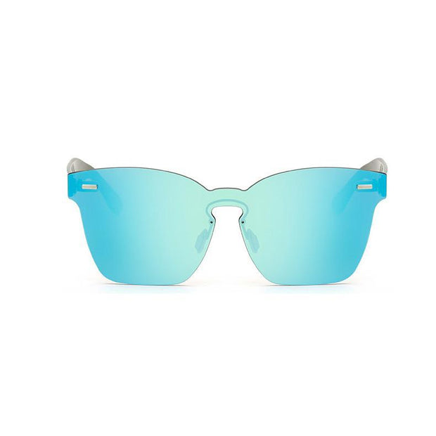 BISOUS WEAR BLUE RIVERA SUNNIES