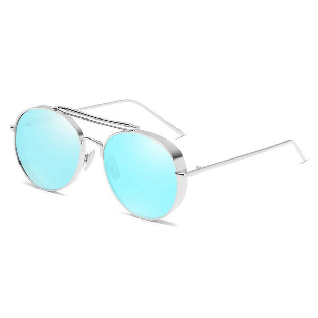 BISOUS WEAR BLUE TINA SUNNIES