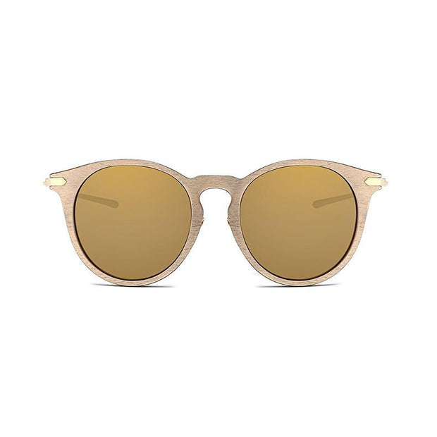BISOUS WEAR GOLD KENIA SUNNIES