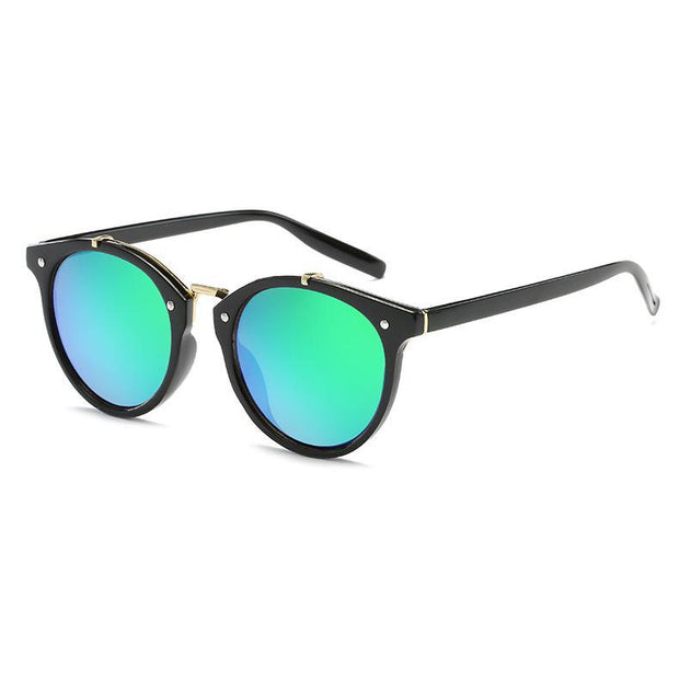 BISOUS WEAR GREEN AZALEA SUNNIES