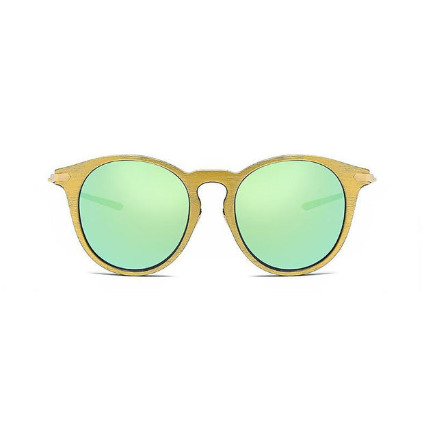 BISOUS WEAR GREEN KENIA SUNNIES