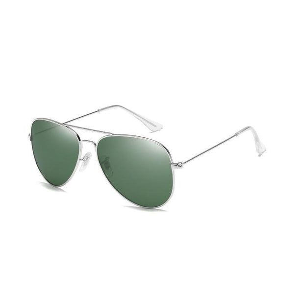 BISOUS WEAR GREEN LIJIA SUNNIES