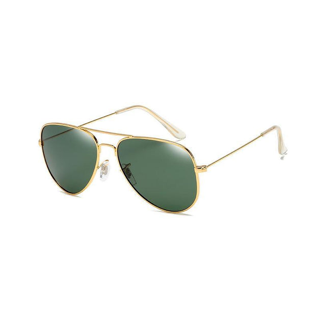 BISOUS WEAR GREEN VALERIA SUNNIES