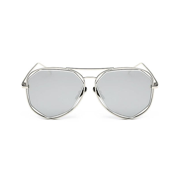 BISOUS WEAR grey LAURIE SUNNIES