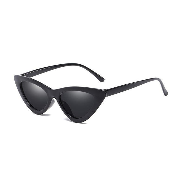 BISOUS WEAR One Size / BLACK BRISBANE SUNNIES- BLACK