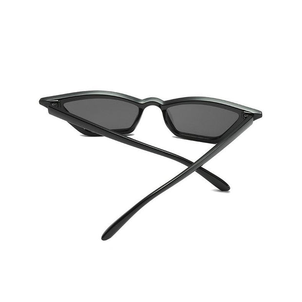 BISOUS WEAR One Size / Black CALIFORNIA SUNNIES - BLACK