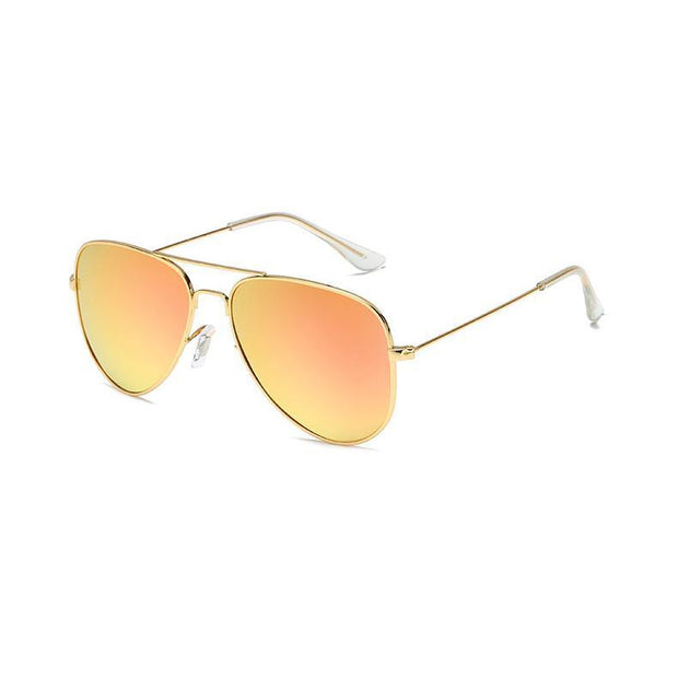 BISOUS WEAR ORANGE VALERIA SUNNIES