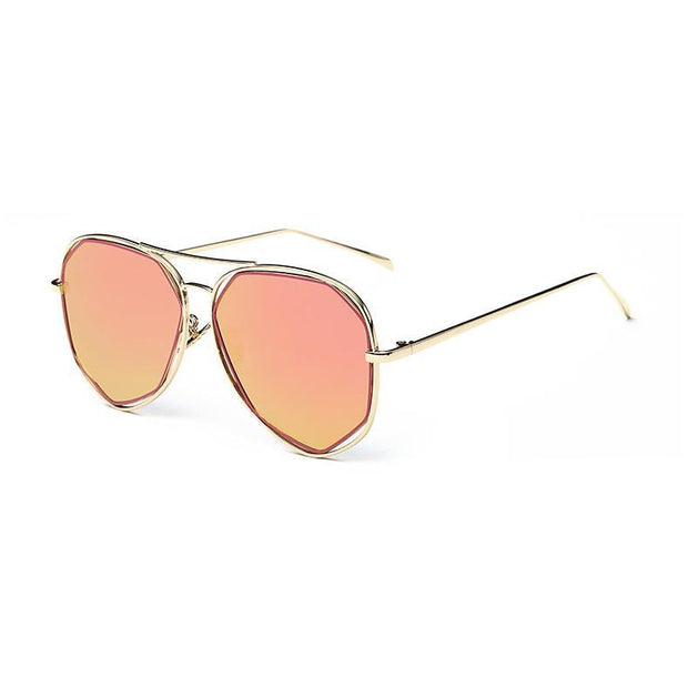 BISOUS WEAR pink LAURIE SUNNIES