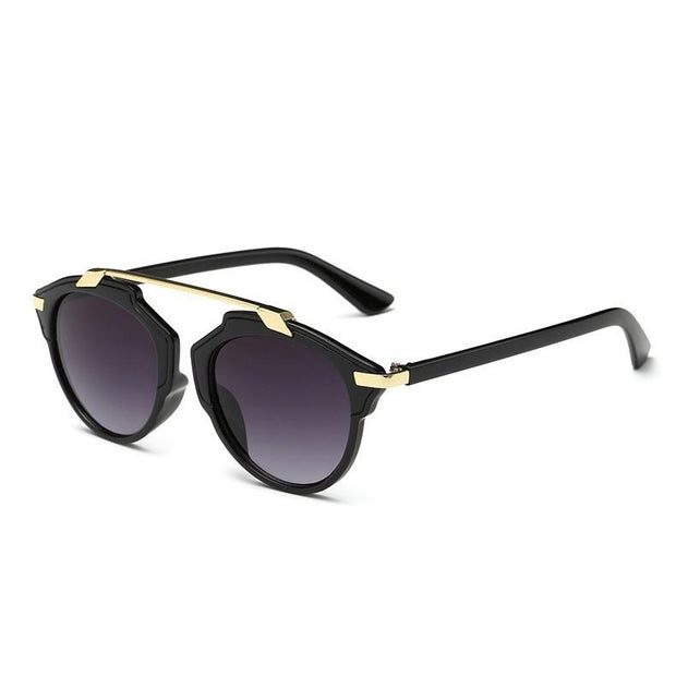 BISOUS WEAR PURPLE FRAME MELIA SUNNIES