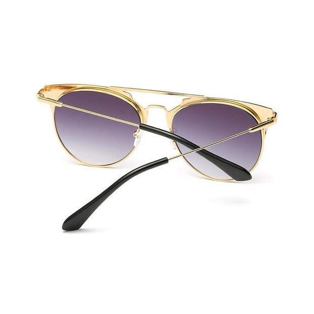 BISOUS WEAR purple RAINA SUNNIES