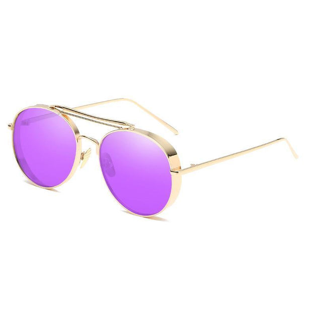 BISOUS WEAR PURPLE TINA SUNNIES