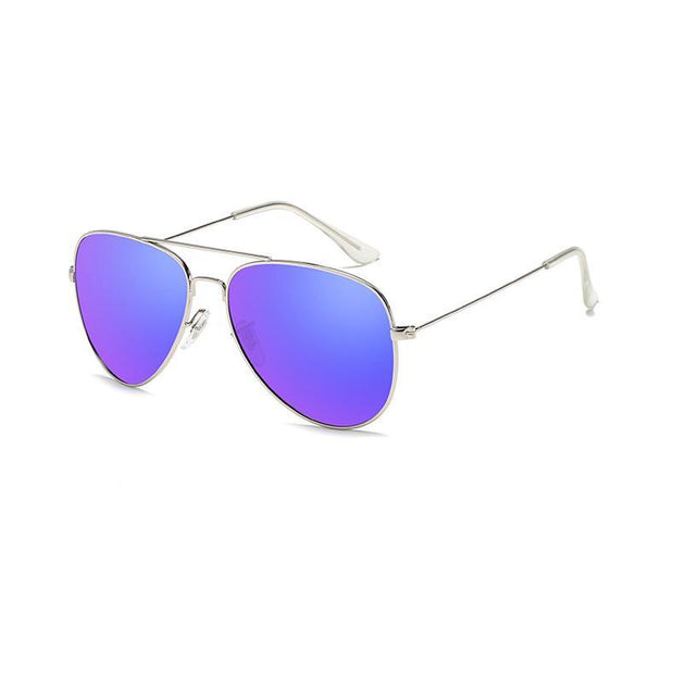BISOUS WEAR PURPLE VALERIA SUNNIES
