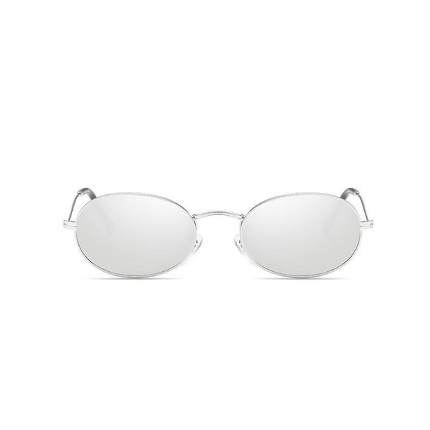BISOUS WEAR SILVER JUVIA SUNNIES