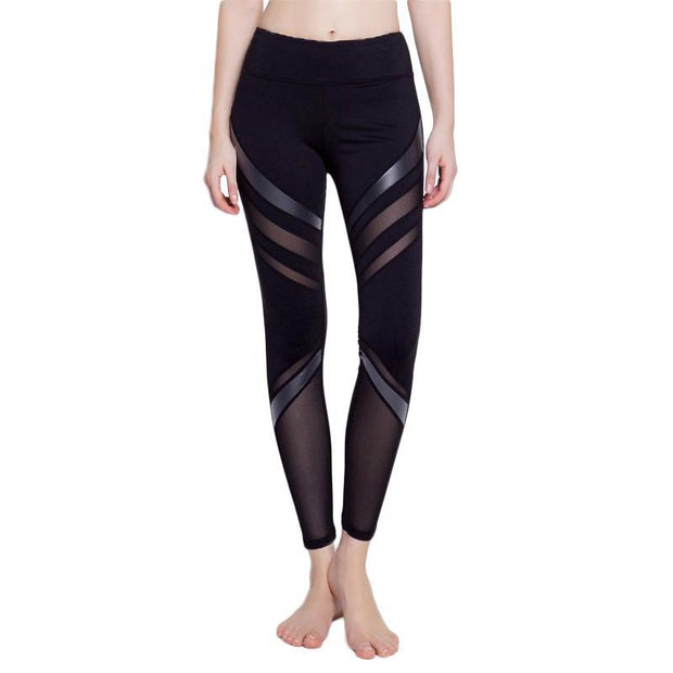 BISOUS WEAR SMALL / BLACK FRIA LEGGINGS