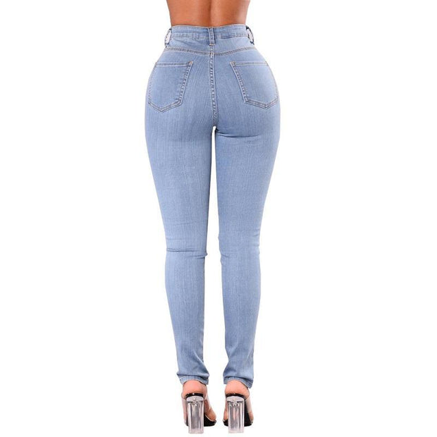 BISOUS WEAR SMALL / BLUE DANIELA JEANS