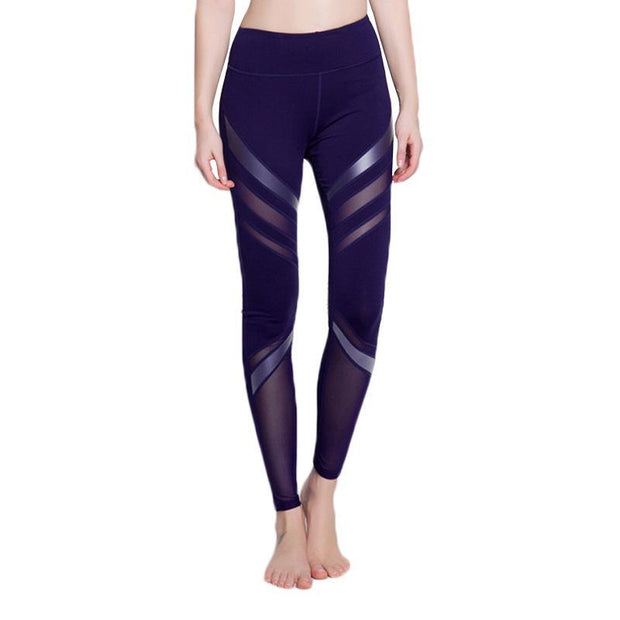 BISOUS WEAR SMALL / BLUE FRIA LEGGINGS
