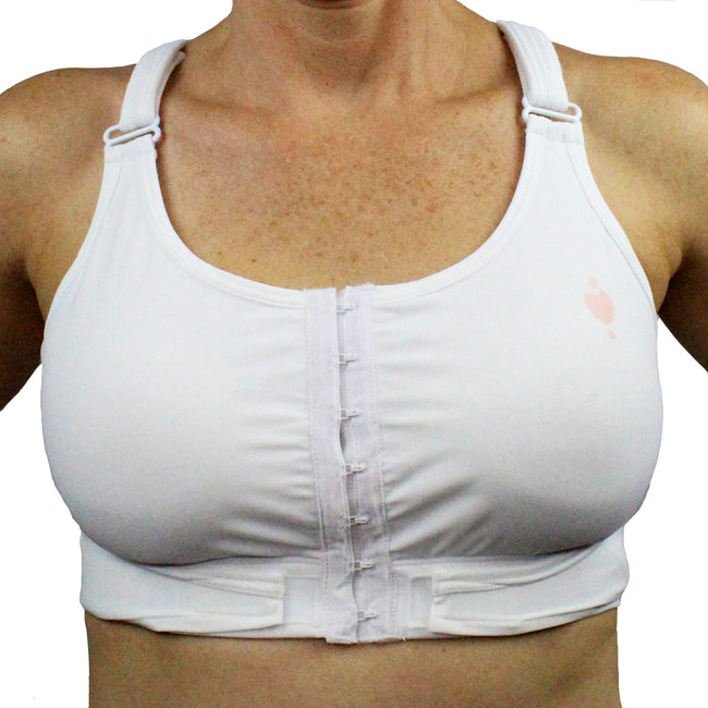 Bonita Post-Surgical Bra