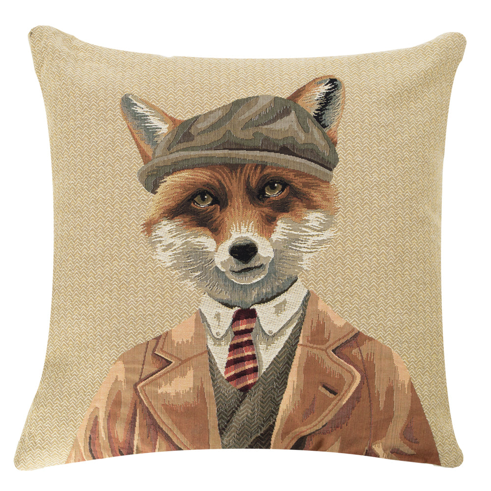 Vankúš HUNTERSCAP FOX