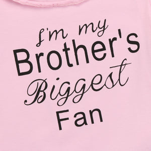 Brother's Biggest Fan Tee