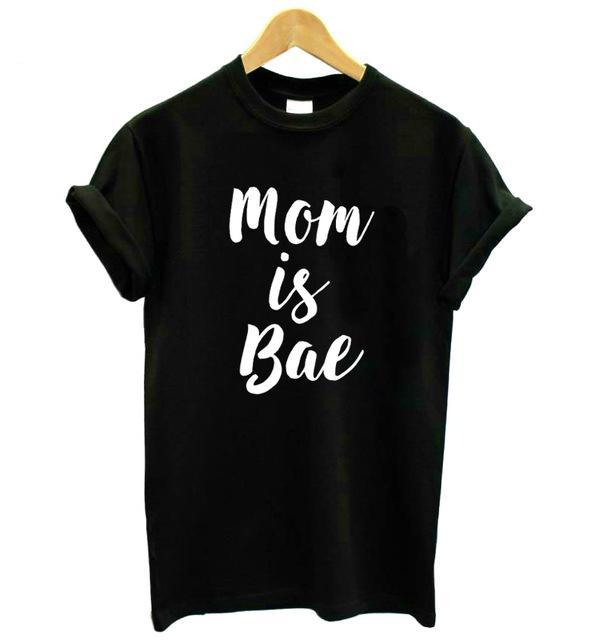 Mom is Bae Tee