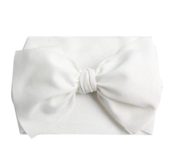 Messy Turban Bows (Basics Collection)