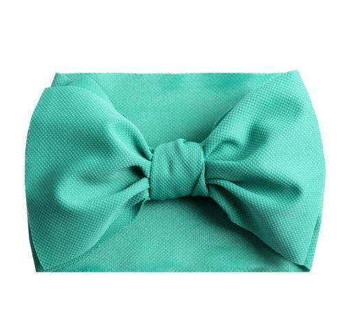 Poofy Turban Bows (Spring Collection)