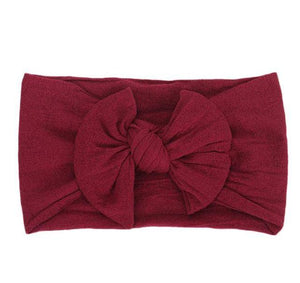 Turban Bowknot Headband